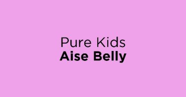 Pure Kids Aise Belly