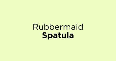 Rubbermaid Spatula