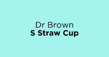 Dr Brown S Straw Cup