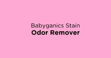 Babyganics Stain Odor Remover