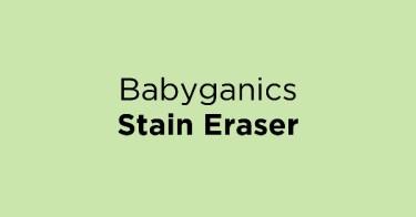Babyganics Stain Eraser