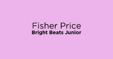 Fisher Price Bright Beats Junior