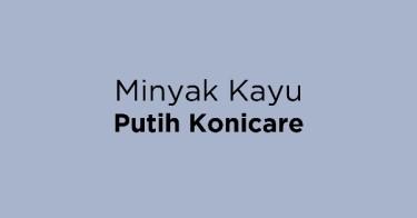 Minyak Kayu Putih Konicare