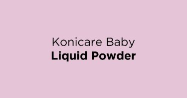 Konicare Baby Liquid Powder