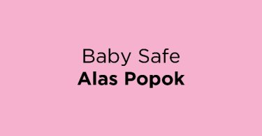 Baby Safe Alas Popok