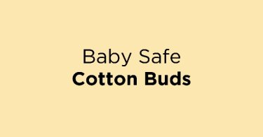 Baby Safe Cotton Buds