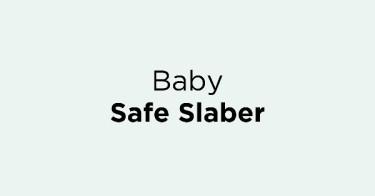 Baby Safe Slaber