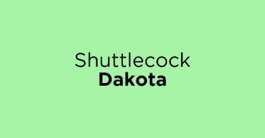 Shuttlecock Dakota