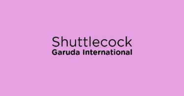 Shuttlecock Garuda International
