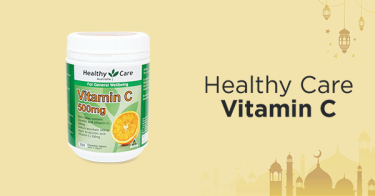 Healthy Care Vitamin C Depok