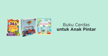 Buku Aktivitas Anak DKI Jakarta