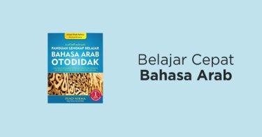 Buku Belajar Bahasa Arab