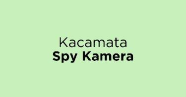 Kacamata Spy Kamera