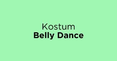 Kostum Belly Dance