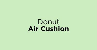 Donut Air Cushion