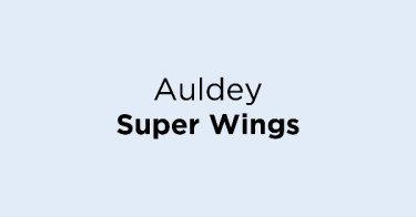 Auldey Super Wings
