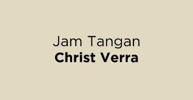 Jam Tangan Christ Verra Sumatera Selatan
