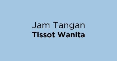 Jam Tangan Tissot Wanita Palembang