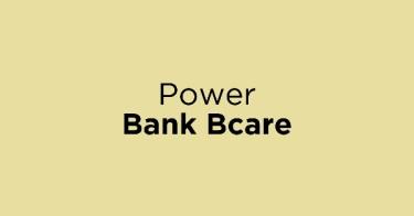 Power Bank Bcare