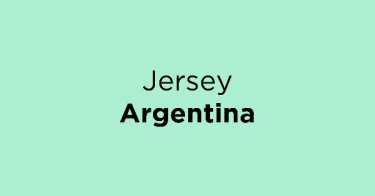 Jersey Argentina
