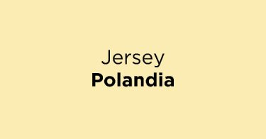 Jersey Polandia