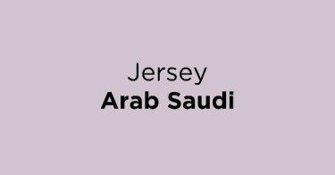 Jersey Arab Saudi
