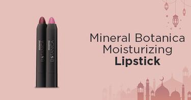 Mineral Botanica Moisturizing Lipstick