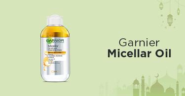 Garnier Micellar Oil DKI Jakarta