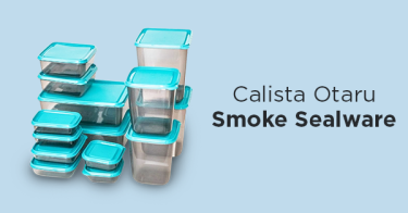 Calista Otaru Smoke Sealware