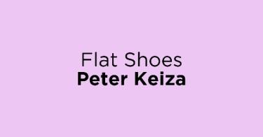 Flat Shoes Peter Keiza
