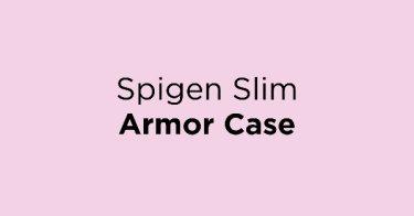 Spigen Slim Armor Case Palembang