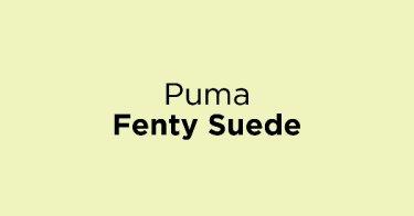 Puma Fenty Suede