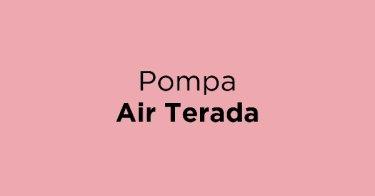 Pompa Air Terada