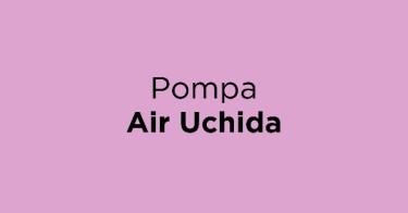 Pompa Air Uchida