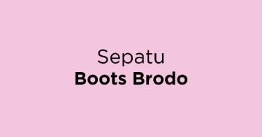 Jual Sepatu Boots Brodo - Beli Harga Terbaik  9b9e22db3b