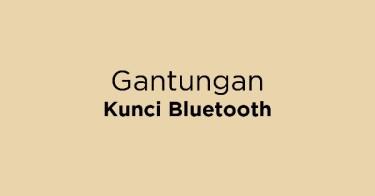 Gantungan Kunci Bluetooth