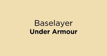 Baselayer Under Armour