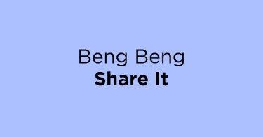 Beng Beng Share It