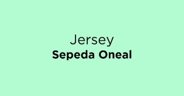 Jersey Sepeda Oneal