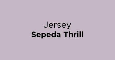 Jual Jersey Sepeda Thrill - Beli Harga Terbaik | Tokopedia