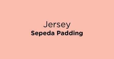 Jersey Sepeda Padding