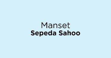 Manset Sepeda Sahoo