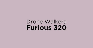 Drone Walkera Furious 320