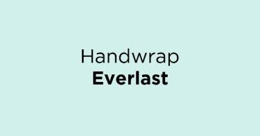 Jual Handwrap Everlast dengan Harga Terbaik dan Terlengkap