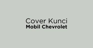 Cover Kunci Mobil Chevrolet