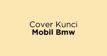 Cover Kunci Mobil Bmw