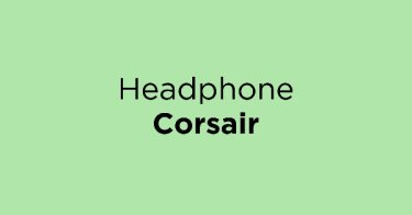 Headphone Corsair
