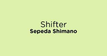 Shifter Sepeda Shimano Bandung