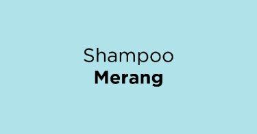 Shampoo Merang