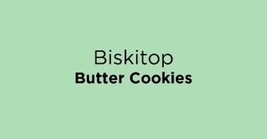 Biskitop Butter Cookies